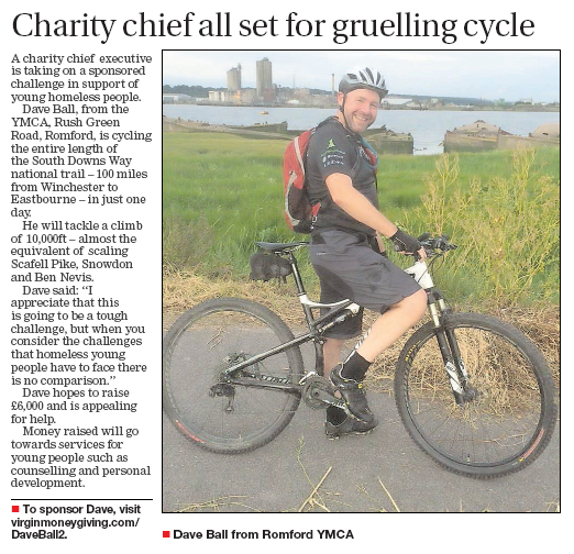 Dave Ball South Downs Article copy